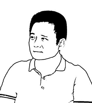 """解庆:""""线下""""价值不容忽视"""