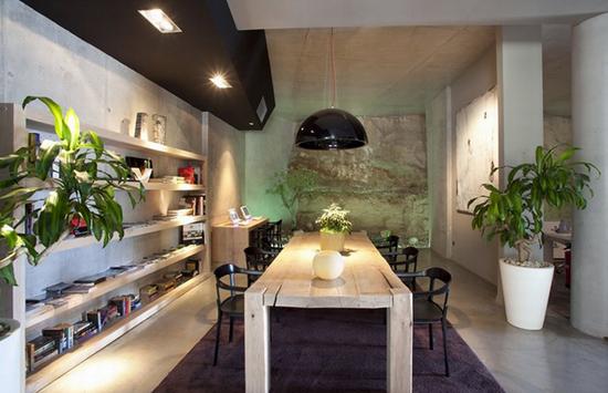 洛杉矶萨瓦尔多酒店万博manbetx亚洲官网设计