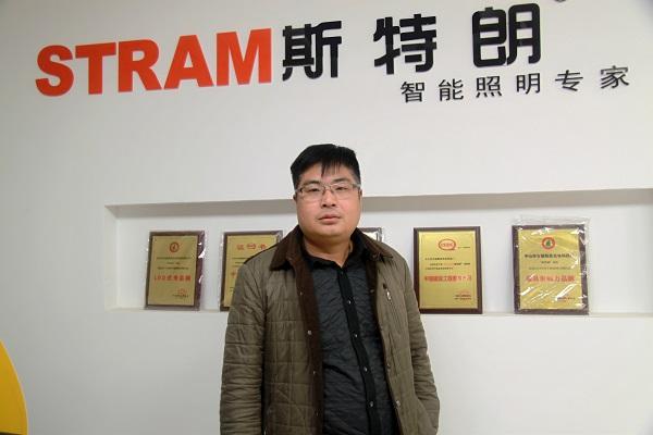 张明举:一个地市万博manbetx亚洲官网经销商的突围之路