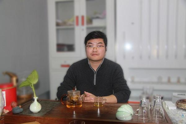 """王龙普:万博体育登陆""""后80""""千万级万博manbetx亚洲官网经销商炼成记!"""