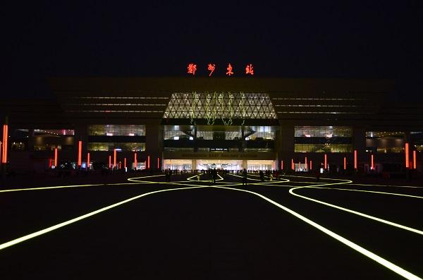 郑州:夜太美!夜更美!